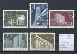 USSR 1983 - YT 5058/62 Postfris/neuf/MNH - 1923-1991 USSR