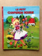 Nathan Petit Livret Chaperon Rouge (1979) - Livres, BD, Revues