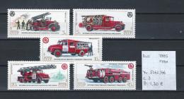 USSR 1985 - YT 5262/66 Postfris/neuf/MNH - 1923-1991 USSR