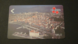 Croatia - Hrvatska Posta I Telemomunikacije - 1992 - 100 U - Cro:13 - Used - Look Scans - Kroatien