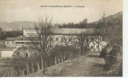 26  SAINT VALLIER SUR RHONE  L'Hopital - Other Municipalities