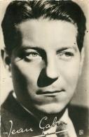 JEAN GABIN - Schauspieler