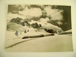 COLLE ISARCO GOSSENSASS   SPORT INVERNALI SCI SKI     BOLZANO  VIAGGIATA  COME DA FOTO - Bolzano (Bozen)