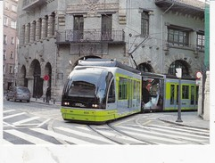 CPM ESPAGNE Tranvias De Bilbao N°3...  Scans Recto Verso Voir Explications Au Dos - Strassenbahnen