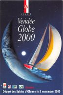 85-LE VENDEE GLOBE 2000-N°152-B/0275 - Non Classés