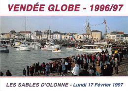85-LE VENDEE GLOBE 1996/97-N°152-B/0277 - Non Classés