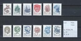 USSR 1988 - YT 5578/89 Postfris/neuf/MNH - 1923-1991 USSR