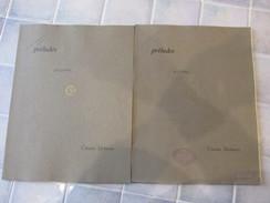 Preludes Claude Debussy - Musique Classique