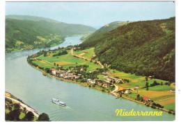 Österreich - A-4085 Niederranna - Donautal Mühlviertel - Alpine Luftbild - Unclassified