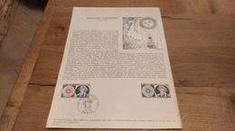 68/DOCUMENT PHILATELIQUE PREMIER JOUR  NICOLAS COPERNIC 1473 1543 - Documents De La Poste