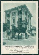 Lucca Viareggio Milizia Ferroviaria FG Cartolina ZK0830 - Lucca