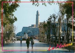 CPSM CUBA-Habana-Vista Del Morro - Cuba