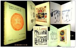 WAPENS VLAGGEN & ZEGELS Van NEDERLAND Blason Drapeau Cachet Heraldique Heraldisme Pays Bas Hollande Holland 1930 - Histoire
