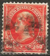 USA 1894 Scott 260 Used - Gebraucht