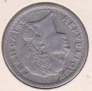 F339-6 5 FRANCS LAVRILLIER ALUMINIUM 1946 - J. 5 Francs