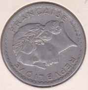 F339-11 5 FRANCS LAVRILLIER ALUMINIUM 1947 B - J. 5 Francs