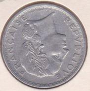 F339-17 5 FRANCS LAVRILLIER ALUMINIUM 1949 - J. 5 Francs