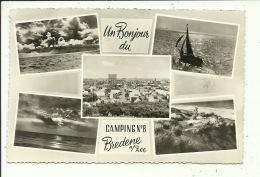 Bredene Camping Nr 8 Bonjour - Bredene
