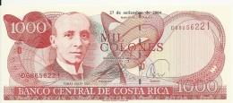 COSTA RICA 1000 COLONES 2004 UNC P 264 E - Costa Rica