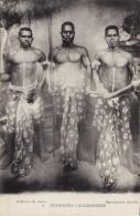 Indigènes Calédoniens - Nouvelle-Calédonie
