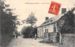 Saint Charles La Forêt     53      Route De Buret - Autres Communes
