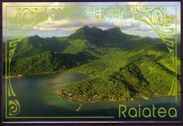 Polynésie Française -Pret à Poster- Carte ACEP N°28 - état Neuf - Iles De La Société - Raiatea - Prêt-à-poster