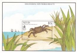 Nevis Hb 30 - St.Kitts Y Nevis ( 1983-...)