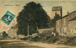 POIX TERRON EGLISE EDITION GOULET TURPIN - Autres Communes