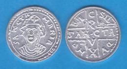 CATALUNYA Guillermo I (1.068-1.095) Dinero Vellon Besalú (Girona)   DL-11.940 - Otras Piezas Antiguas