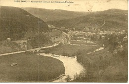 Trois Ponts Panorama - Trois-Ponts