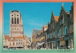 VEURNE - BELGIQUE - Non Circulée - Veurne