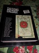 Saison D'Alsace Rosheim 12 Siècles D'histoire  Alsace N°66 - Alsace