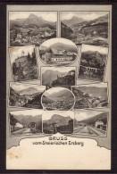 JP53    Gruss Vom Steierischen Erzberg - Austria