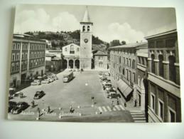 SPOLETO     PERUGIA UMBRIA  VIAGGIATA COME DA FOTO - Perugia
