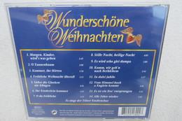 """CD """"Wunderschöne Weihnachten"""" Folge 3 - Weihnachtslieder"""