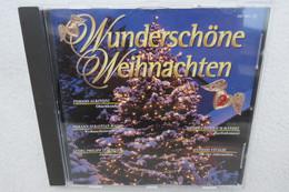 "CD ""Wunderschöne Weihnachten"" Folge 2 - Chants De Noel"