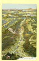 CPA -  CH – Vallon De St. Jmier - (voir Scan Recto/verso) - Suisse