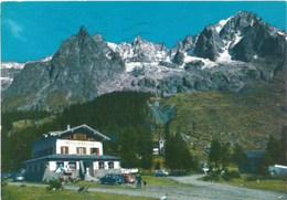 Courmayeur Grandes Jorasses Hotel Miravalle - Italie