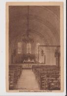 Carte Postale - BEAURAINS - Intérieur De L'Eglise - Sonstige Gemeinden