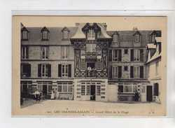 LES GRANDES DALLES - Grand Hôtel De La Plage - Très Bon état - France