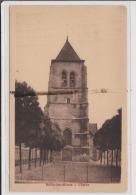 Carte Postale - BULLY LES MINES - L'Eglise - Sonstige Gemeinden