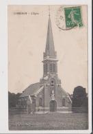 CPA - CORBEHEM - L'Eglise - Sonstige Gemeinden