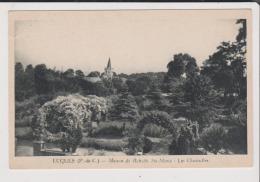 Carte Postale - ECQUES - Maison De Retraite Ste Sainte Marie - Les Chamilles - Sonstige Gemeinden