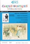 CPC 143 Cartes Postales Et Collection - Le Commandant Raynal - Les Cartes Lumineuses - Les Facteurs - Collectors