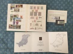 Lotto Francobolli NUOVI Dal Ducato Di Modena Agli Anni Odierni - Collections