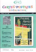CPC 145 Cartes Postales Et Collection - 1914-1916 Bois-le-prêtre - Les Manifestation Vinicoles De 1907 - Collectors