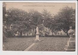 2 CPA De HARDINGHEM - Chateau Parc Du Sacrée Coeur - Intérieur De L'Eglise - Sonstige Gemeinden