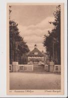 Carte Postale - Sanatorium D'HELFAUT - L'Entrée Principale - Sonstige Gemeinden