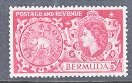 Bermuda 160   (o) - Bermuda