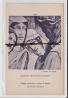 Carte Postale - JESUS ET LES SAINTES FEMMES - HENIN LIETARD - Eglise St Martin - Le Chemin De Croix - Sonstige Gemeinden